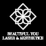 Beautiful You Laser & Aesthetics Logo